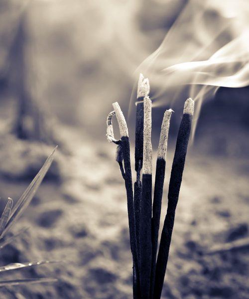 black-and-white-blur-burning-257214
